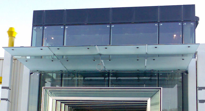 Take Service u2013 Best Glass Canopy dealers manufacturers suppliers and fabricator in Kolkata West Bengal & Glass Canopy Fabricator Manufacturer Supplier u0026 Dealer in Kolkata ...